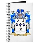 Welbourn Journal
