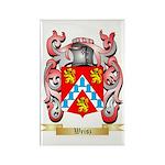 Weisz Rectangle Magnet (100 pack)