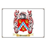 Weissmel Banner