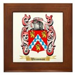 Weissman Framed Tile