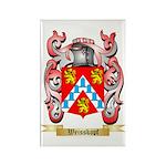 Weisskopf Rectangle Magnet (10 pack)