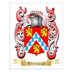 Weisskopf Small Poster