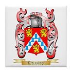 Weisskopf Tile Coaster