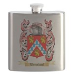 Weisskopf Flask