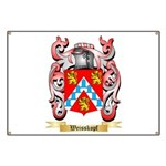 Weisskopf Banner