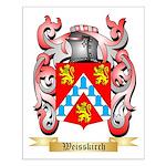 Weisskirch Small Poster