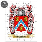 Weisshaut Puzzle