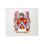 Weissfeld Throw Blanket