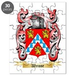 Weisse Puzzle
