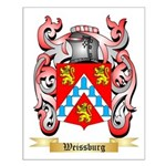 Weissburg Small Poster