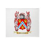 Weissbuch Throw Blanket
