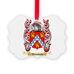 Weissbuch Picture Ornament