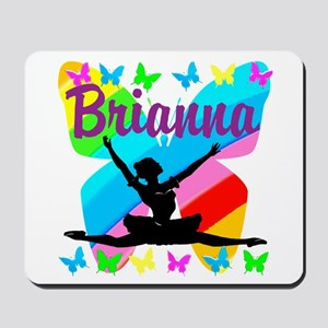 CUSTOM BALLET Mousepad