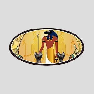 Anubis the god Patch