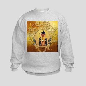 Anubis the god Sweatshirt