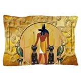 Ancient egyptian Pillow Cases
