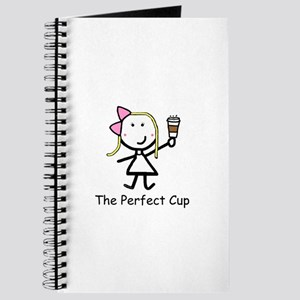 Coffee - Perfect Cup Journal