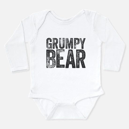 Grumpy Bear Body Suit