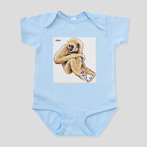 Gibbon Ape Infant Creeper