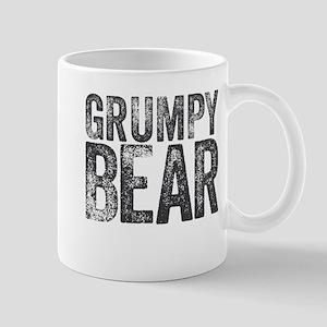 Grumpy Bear Mugs