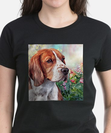 Beagle Painting T-Shirt