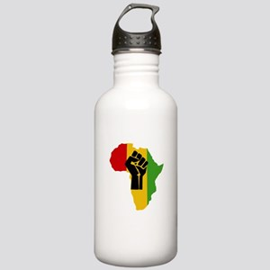 Africa Power Sports Water Bottle
