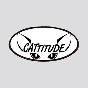 Cattitude-Eyes Patch