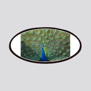 Peacock20160601 Patch
