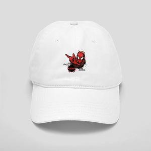 Spider-Man Monogram Cap