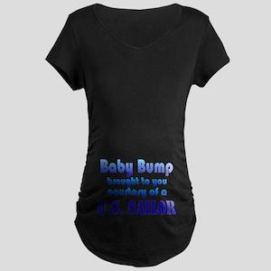 Baby Bump Sailor