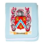 Weissbluth baby blanket