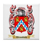 Weissbluth Tile Coaster