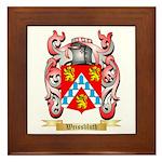 Weissbluth Framed Tile