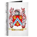 Weissbluth Journal