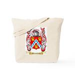 Weissblech Tote Bag