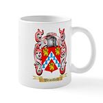 Weissblech Mug