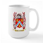 Weissblech Large Mug