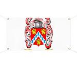 Weissblech Banner