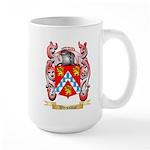 Weissblat Large Mug