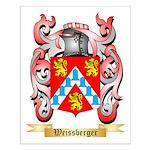 Weissberger Small Poster