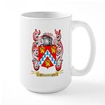 Weissberger Large Mug