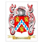 Weissbecker Small Poster