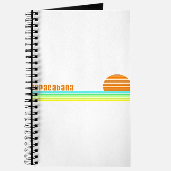 Copacabana Journal