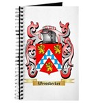 Weissbecker Journal