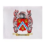 Weissbecher Throw Blanket