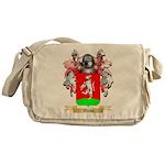 Weiss Messenger Bag