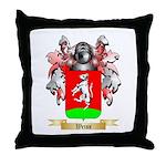 Weiss Throw Pillow