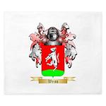 Weiss King Duvet