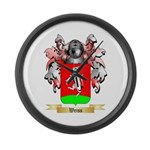 Weiss Large Wall Clock