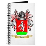 Weiss Journal